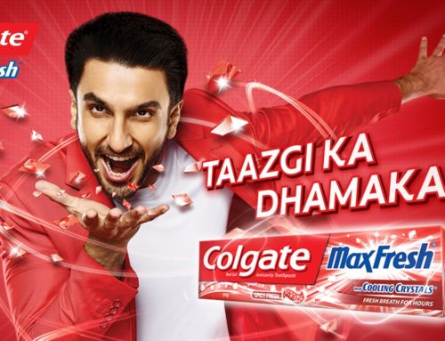 Colgate's variants has helped brand, but needs to relook strategy.