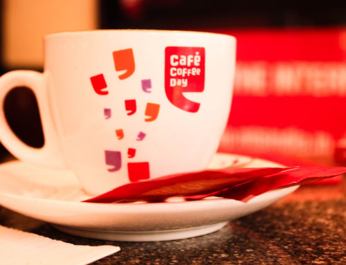 How can Café Coffee Day meet the Starbucks challenge?